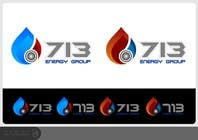 Bài tham dự #205 về Graphic Design cho cuộc thi Complete Make Over, Logo, Website, Brochures, Flyers.  Start w/Logo,  713 Energy Group
