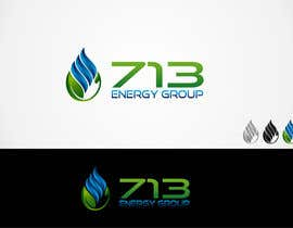 #168 for Complete Make Over, Logo, Website, Brochures, Flyers.  Start w/Logo,  713 Energy Group af Shashwata700