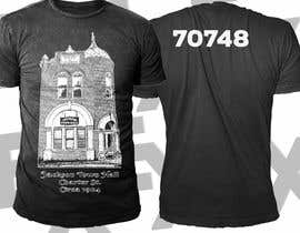 #69 for Historic Homes T-shirts by Exer1976