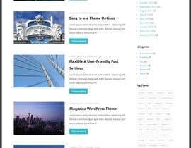 #41 untuk Blog website that I can host. oleh mdriad0160