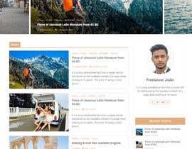#52 untuk Blog website that I can host. oleh FreelancerBaten