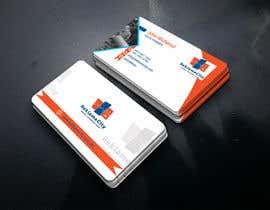 #17 для Social networking/mailing business cards от srabon4041