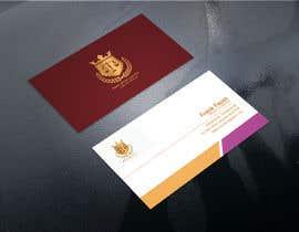 #31 для Social networking/mailing business cards от dulalmia6347