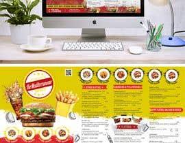 #49 untuk Create new restaurant menu ( for screen display & print) oleh MdFaisalS
