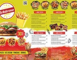 #52 untuk Create new restaurant menu ( for screen display & print) oleh MdFaisalS