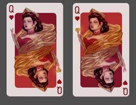 #17 for Card Game graphic design by yanayasinkova