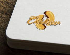 #65 for making logo brand for cashewnuts af robsonpunk