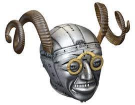 Nro 25 kilpailuun Render a Helmet käyttäjältä fookiss