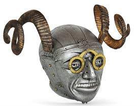 Nro 30 kilpailuun Render a Helmet käyttäjältä aimadbro