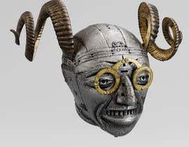 Nro 7 kilpailuun Render a Helmet käyttäjältä SarramCG