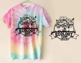 Nro 152 kilpailuun Summer Camp t-shirt design käyttäjältä satishandsurabhi