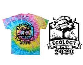 Nro 82 kilpailuun Summer Camp t-shirt design käyttäjältä Sourov75