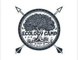 Nro 178 kilpailuun Summer Camp t-shirt design käyttäjältä jibon710