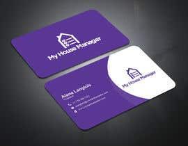 Nro 161 kilpailuun business cards käyttäjältä abdulmonayem85