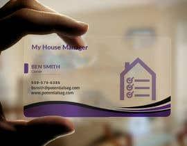 Nro 114 kilpailuun business cards käyttäjältä mstlipa34
