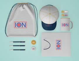 #122 untuk Logotype Ion oleh Akhy99