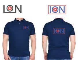 #123 untuk Logotype Ion oleh Akhy99