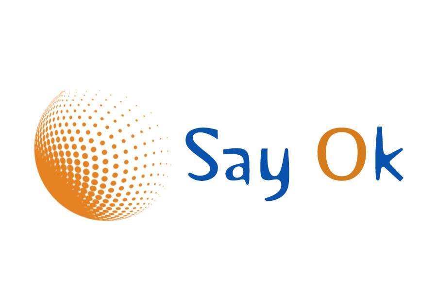 Inscrição nº                                         25                                      do Concurso para                                         Logo Design for sayok and omnipol