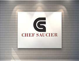 #11 for Chef Saucier by rokhianowhakali