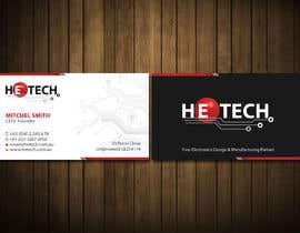 #394 cho Business Card Template Design bởi patitbiswas