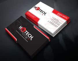 #426 cho Business Card Template Design bởi hosnearaislam77