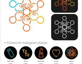 #1 untuk Logo idea incorporating two elements oleh CavalcanteAlan
