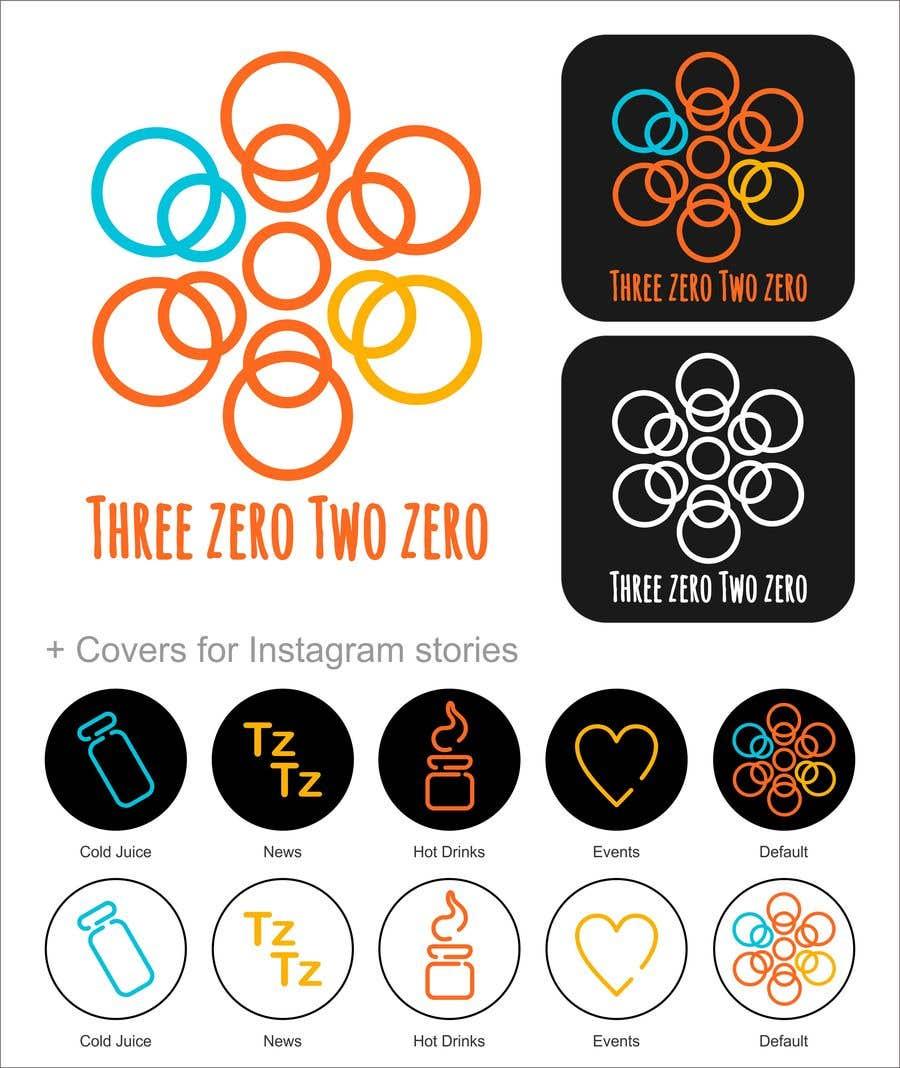 Конкурсная заявка №                                        2                                      для                                         Logo idea incorporating two elements