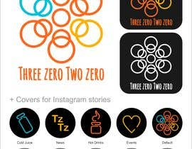#2 для Logo idea incorporating two elements от CavalcanteAlan