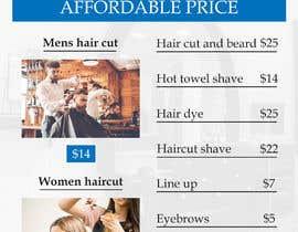 #47 for create me a price list af sibikal12