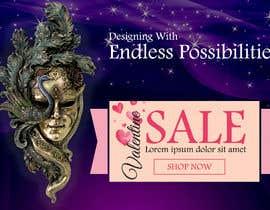 saimarehan tarafından Custom Designs eCommerce Website Banner Design için no 17