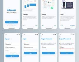 Reziabanks tarafından Redesign of User Interfaces için no 10