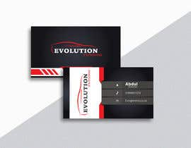 #87 pentru Redesign logo + Business card for Car tuning/diagnostics de către khorshedkc