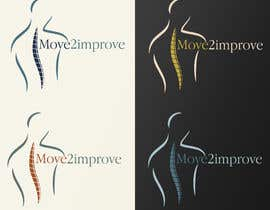 #88 for Logo for my personal physiotherapy clinic by Exer1976