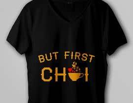 #91 untuk T shirt design needed oleh rbcrazy