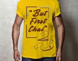 #96 untuk T shirt design needed oleh softmeck