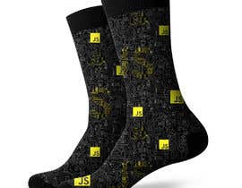 #18 for Code Sock Designs af satishandsurabhi
