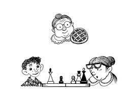 #14 for Childrens book illustrator by kinopava
