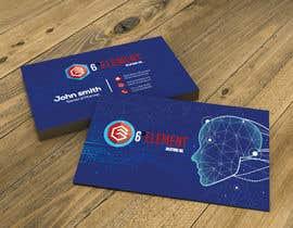 #78 for Business Card Design by Nazmusjjshakibjj