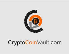 #64 cho Design a Logo for Crypto Coin Vault bởi new1ABHIK1