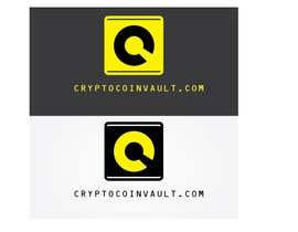 #35 cho Design a Logo for Crypto Coin Vault bởi garage7