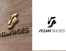 #42 for Unique Logo for Sezam Shoes by tarekhfaiedh