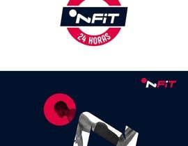 #641 cho Design logo for a new gym bởi cbertti