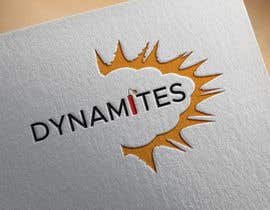 #96 for Team Logo - Dynamites af aliasgerrassi6