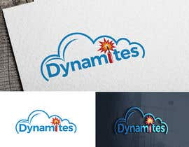 #105 for Team Logo - Dynamites by jeevann007
