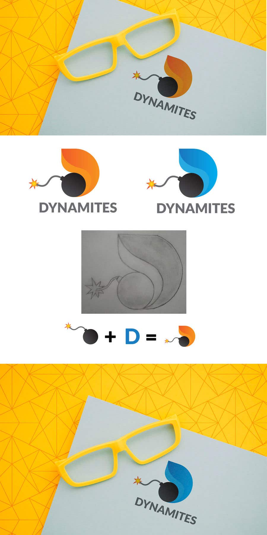 Bài tham dự cuộc thi #111 cho Team Logo - Dynamites