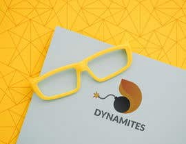 #113 for Team Logo - Dynamites af designersushanta