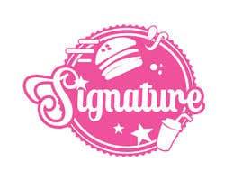 #59 cho Signature logo bởi keiladiaz389