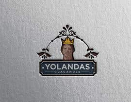 "#94 for Logo Design for ""Yolandas Guacamole"" af habiburhr7777"