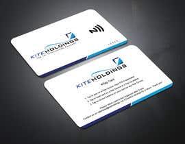 #524 for Business card design competition af abdulmonayem85