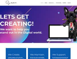 #4 for Website - Home Page Banner by amitjangid0808